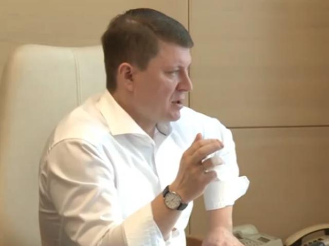 Мэр Красноярска запустил новый интерактивный проект «Градостроительный вестник»
